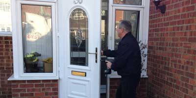 Door Locks Fitted Great Yarmouth Norfolk - Lowestoft Suffolk